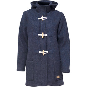 Ivanhoe of Sweden GY Axeltorp Duffel Coat Women light navy